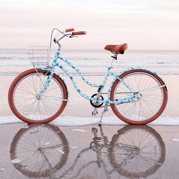 Peter Millar bike