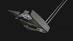 Scotty Cameron's Phantom X 12.5 putter is an extension of the 12 model in the current lineup.