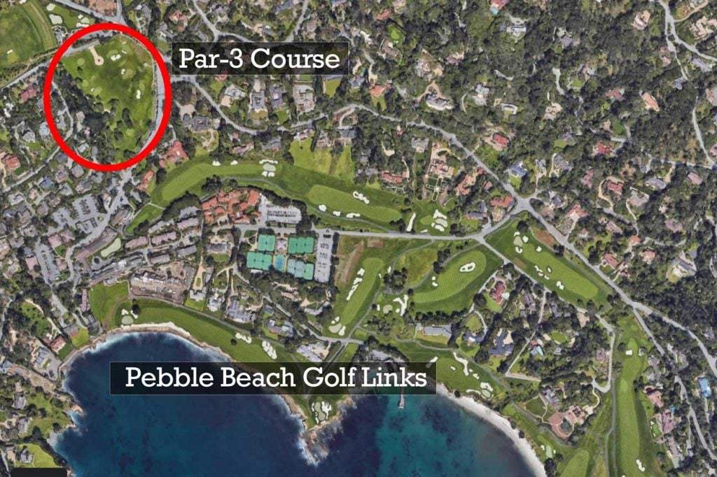 Resort guests will have another fun track to play at Pebble Beach.