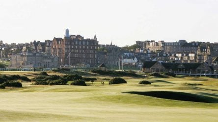 St Andrews Golf Place