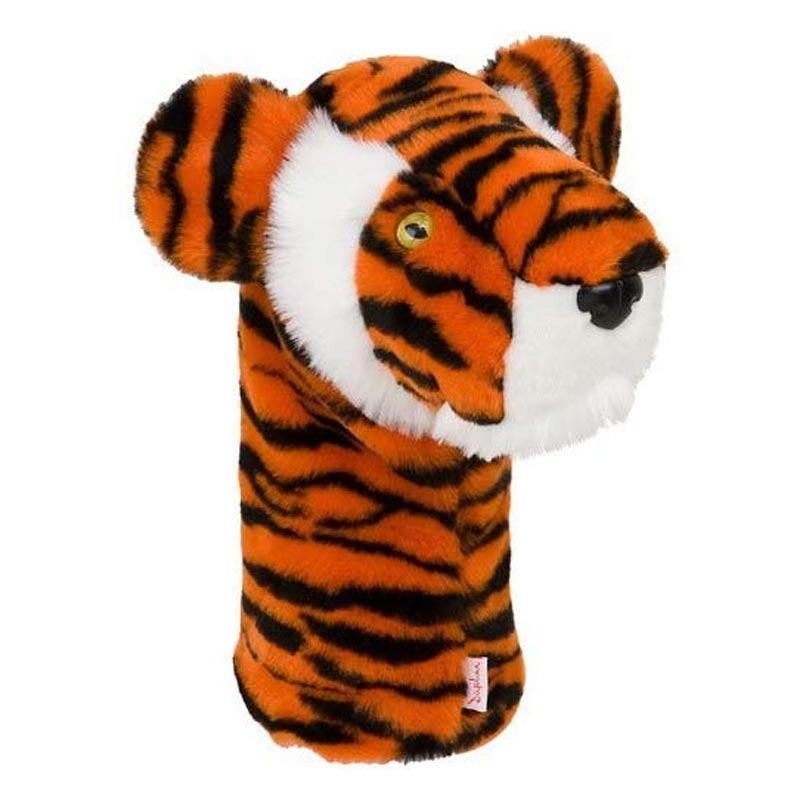 Tiger Woods' 'Frank' Headcover.