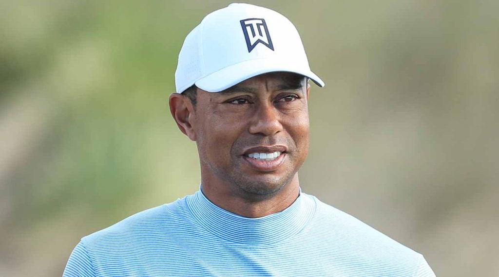Tiger Woods has reportedly turned down a hefty appearance fee to play the 2020 Saudi International.