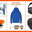 Ultimate Holiday Gift Guide Cover
