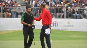 Abraham Ancer Tiger Woods Controversy