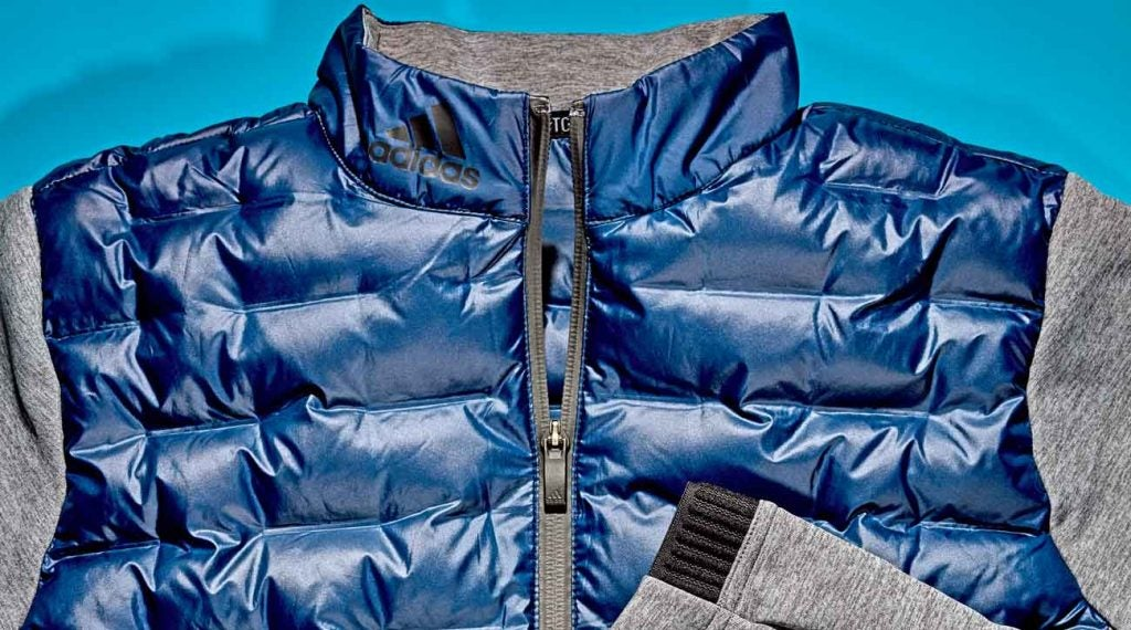 Adidas Frostguard Insulated jacket.