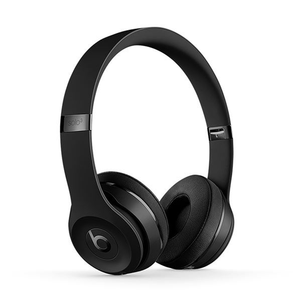 Beats by Dre Solo3