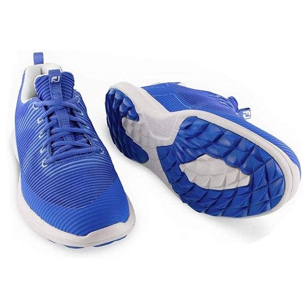 Footjoy Flex XP golf shoes
