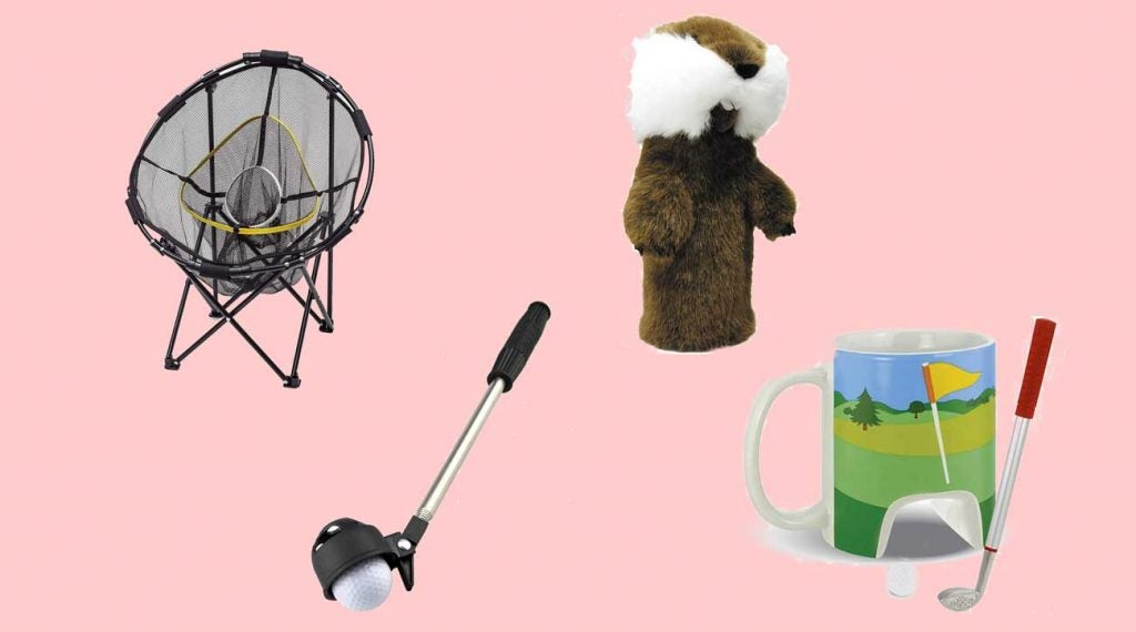 There's no shortage of golf gift ideas for under $20.