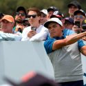 How to watch Presidents Cup Friday: Rickie Fowler