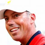 U.S. Presidents Cup team member Matt Kuchar has had a controversial year on the course.