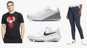 Check out our choices of the best Nike golf gifts for this holiday season below.