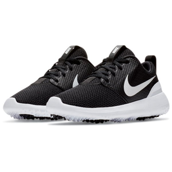 Nike Roshe Jr. shoes.