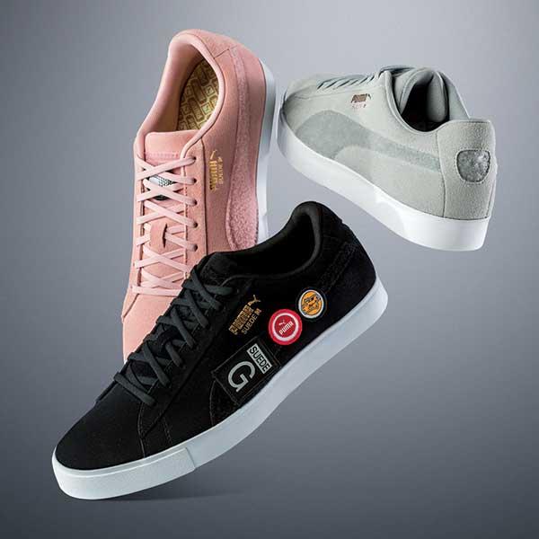 Puma Original Gs shoes