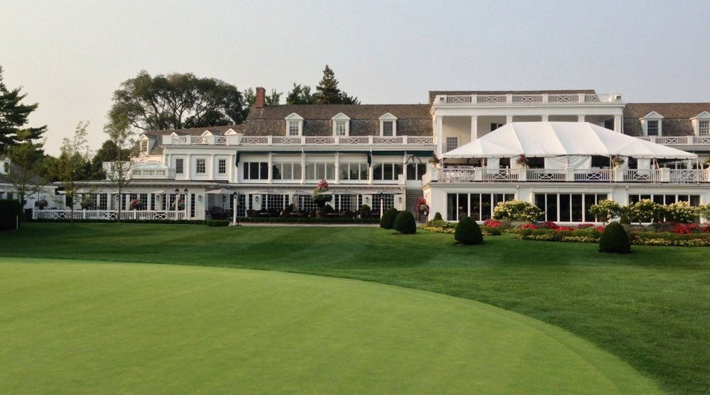 Westmoreland Country Club, founded in 1911, is still in operation in Wilmette, Ill.