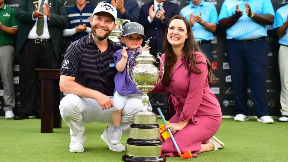 odds to win the british open 2020
