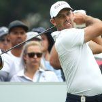 Schwartzel is playing the next generation of Clear Sports' golf ball.
