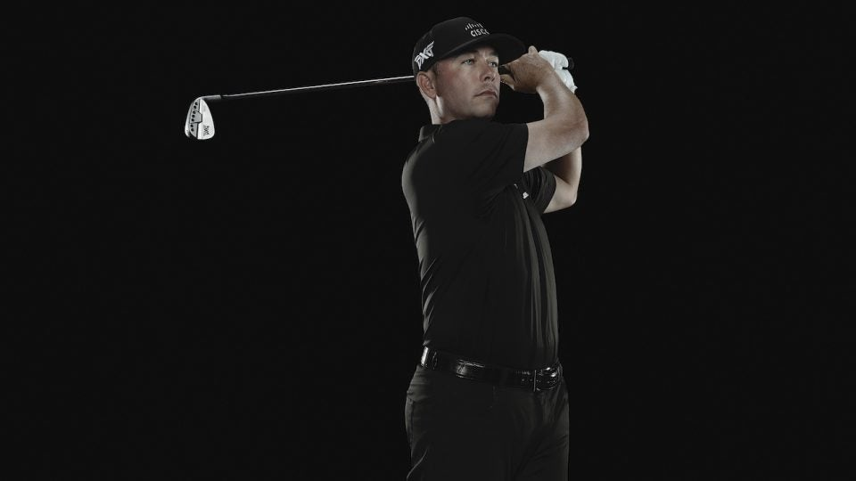 Chez Reavie was one of four new signings for PXG.