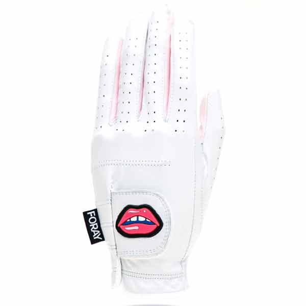 Foray golf glove