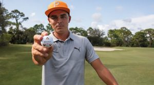 Fowler plans to debut TaylorMade's pix golf ball at the Waste Management Phoenix Open.
