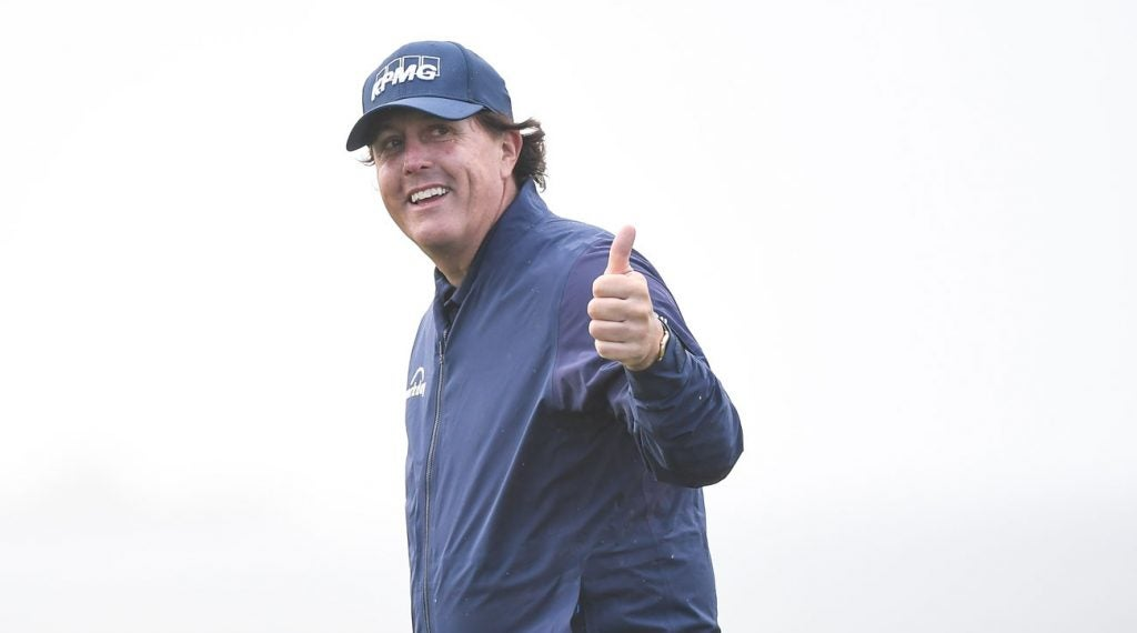 Phil Mickelson has taken his nutrition to a new level this past year. But would a six-day fast like the one he did make sense for you?
