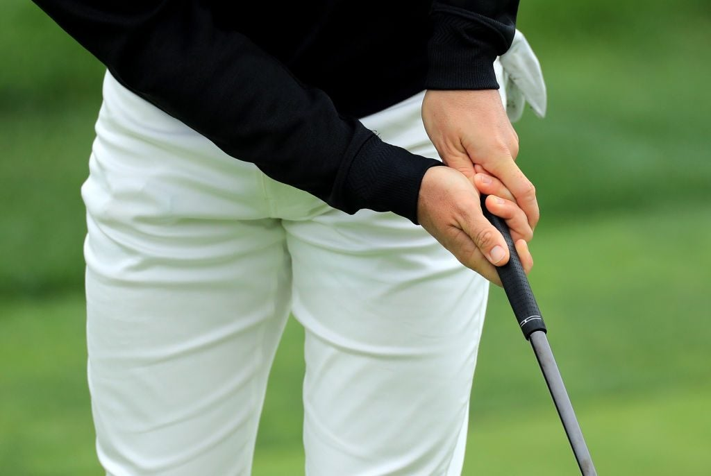 Which Common Pga Tour Putting Grip Is Best For You