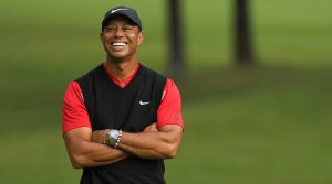 Tiger Woods began the 2010s decade much differently than he ended it.