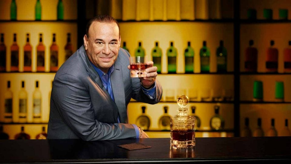 Jon Taffer wants golf course operators to rethink the way they do business.