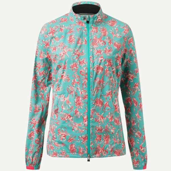 Kjus rain jacket