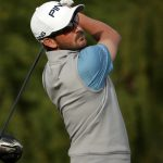 Andrew Landry hung on to win his second PGA Tour.