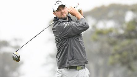 Marc Leishman became the first to win with Callaway's Mavrik driver on the PGA Tour.