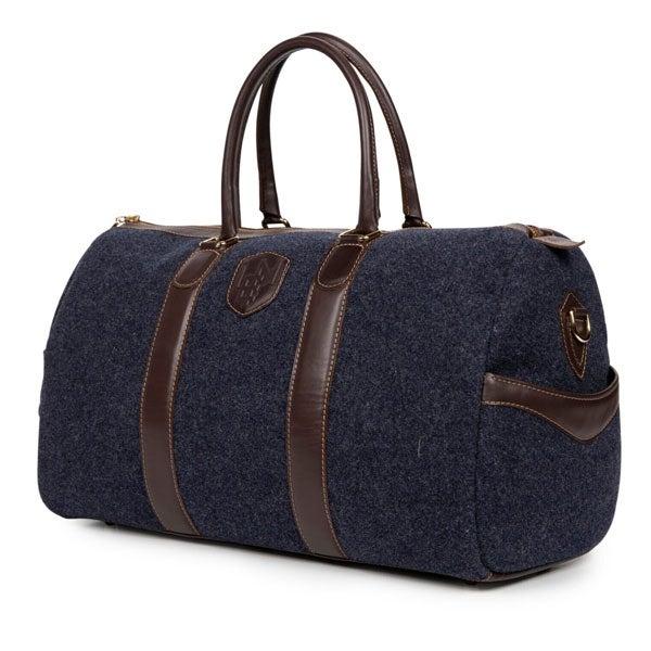 Len Weekender Duffel Bag