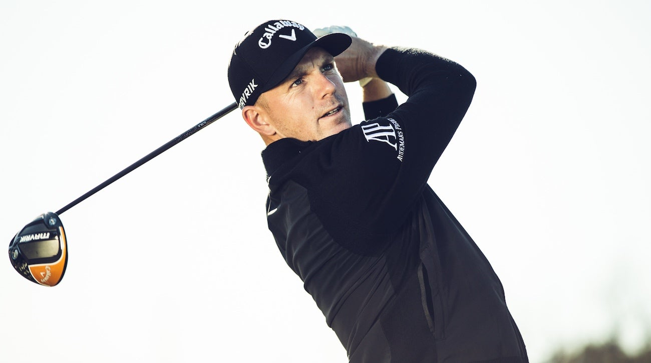 Matt Wallace will be a part of Callaway's staff for the 2020 season.