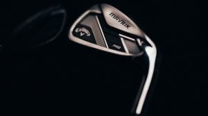 Callaway's Mavrik Pro has the smallest profile in the lineup.