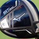The ST200 houses a face made of forged Beta Titanium, which Mizuno says is 17 percent stronger than 6-4 Titanium