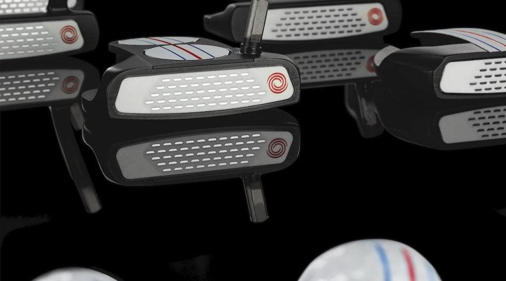 Triple Track's Microhinge Star insert has a firmer feel at impact than the original version.