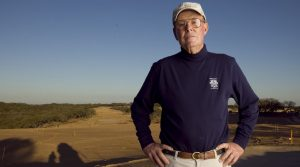 Iconic golf course architect Pete Dye passed away at the age of 94 on Thursday, January 9.