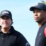 Phil Mickelson is building a house on Jupiter Island, the home to Tiger Woods.