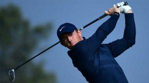Rory PGA
