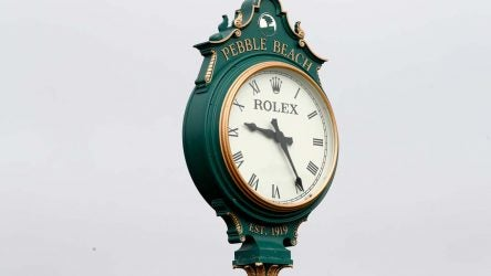 How long does it take PGA Tour players to hit each type of shot?