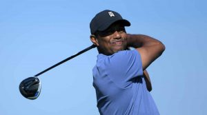 Tiger Woods Farmers Insurance Open