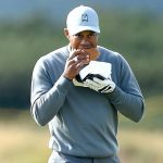 One of Tiger's favorite mid-round snacks is a crunchy peanut butter and banana sandwich, which gives him all the protein, fat and carbs he needs to win.