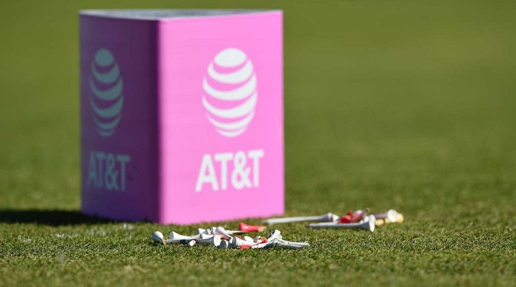 The AT&T Byron Nelson's move comes only a short time after it moved to Trinity Forest, but was no surprise to those around the event.