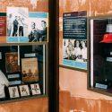 Jack Nicklaus' room at the USGA Museum