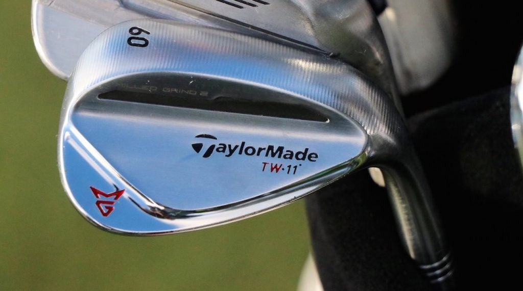 TaylorMade's MG2