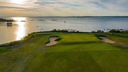 Seth Raynor's Fishers Island is known as one of the top golf courses in the world.