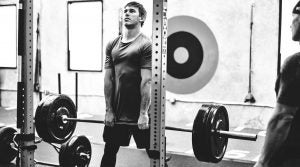 Brooks Koepka is known for his dedication to strength and mobility training.