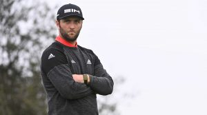 Jon Rahm started slow and finished a stroke shy of a playoff at the Farmers Insurance Open.