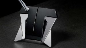 The new Scotty Cameron Phantom X 12.5 putter