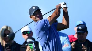 Tiger Woods makes his 2020 debut from Torrey Pines in search of a record-breaking 83rd PGA Tour win.