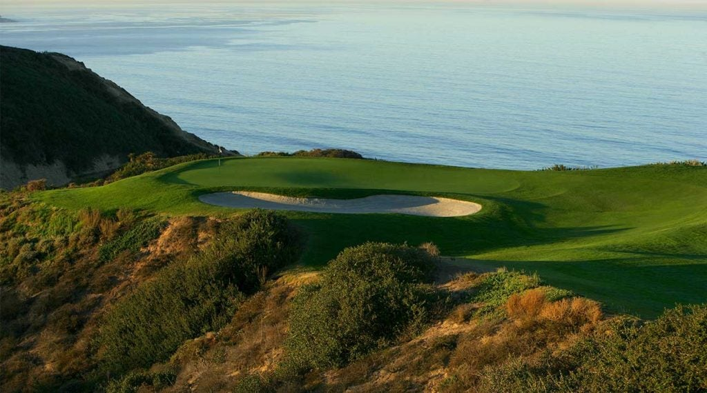 Torrey Pines was highly ranked in GOLF's Top 100 Courses You Can Play, but our course raters are conflicted over its architectural value.